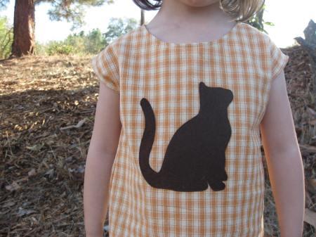 Cat Top 3