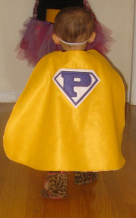Penny's Cape