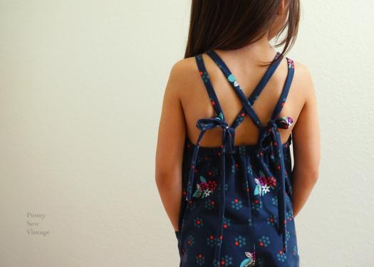 Back Ties