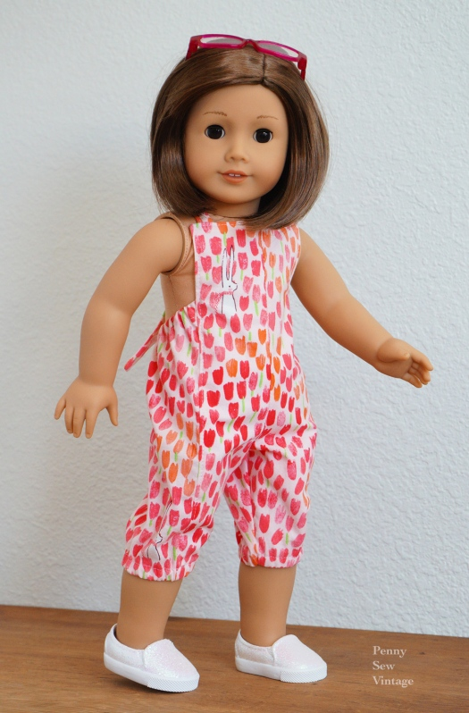 Doll Capri Side